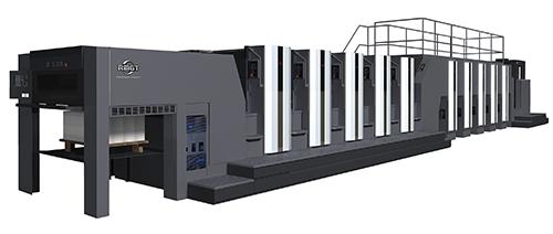 RMGT 10 Serisi ( 70 x 100 ) - Ofset Baskı - Mitra Oluklu Sistemleri | 0212 347 47 40