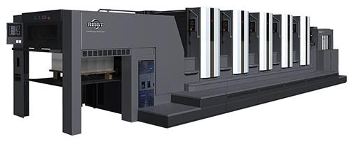RMGT 11 Serisi ( 80 x 110 ) - Ofset Baskı - Mitra Oluklu Sistemleri | 0212 347 47 40